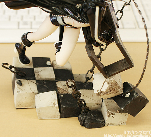 Black Rock Shooter Preview - 06