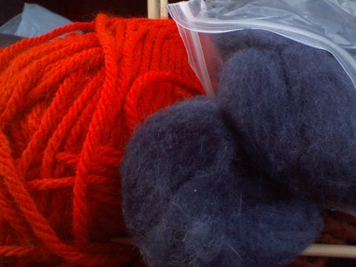 yarn and fiber