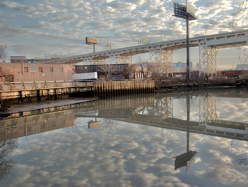 Newtown Creek Pan 1