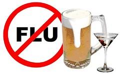 Flu Flight Fear!