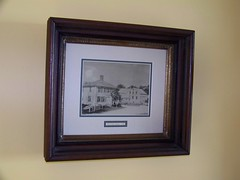 Fisher House Photograph Frame