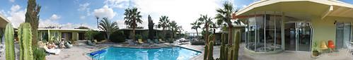 hope springs resort, desert hot springs, ca