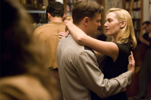 Revolutionary Road (7) por ti.