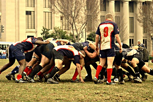 PAC Rugby