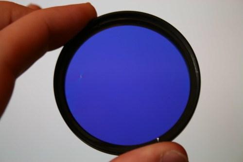 Imperfection - Circular Polarizer
