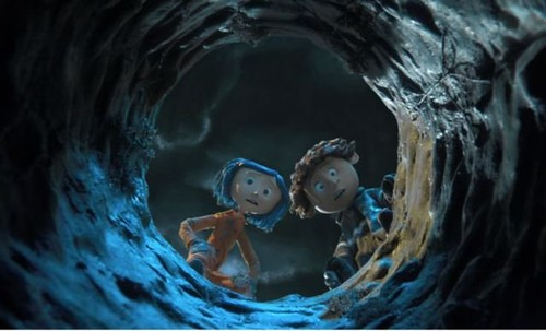 coraline 8 by you.