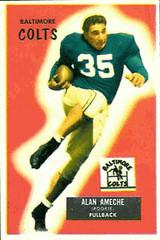 1955 Bowman #8