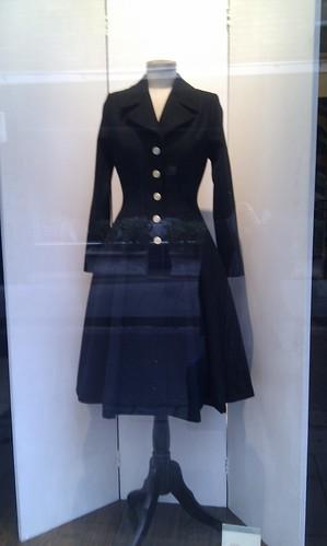 Coat, Blonde Venus, Crossley St by bookgrrl99