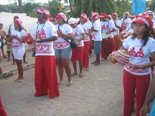 Alafin Oyó - Carnaval 2009