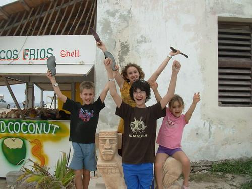 isla mujeres trip 2009 264