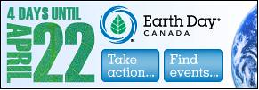 Earth Day April 22nd, 2009