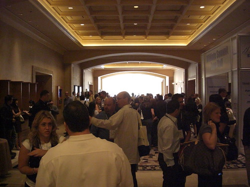 Affiliate Summit Takes Las Vegas