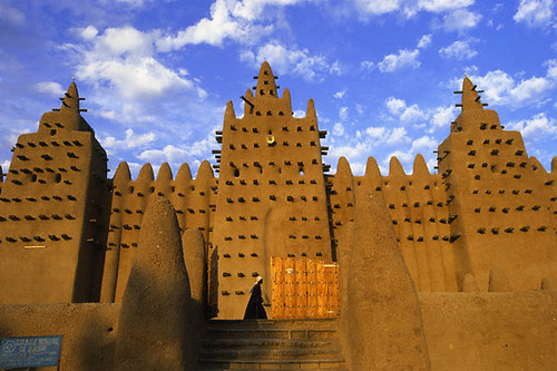 Mali (courtesy National Geographic)