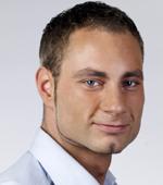 Patrick Schreiber, CDU