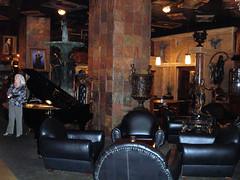 Gothic Lobby