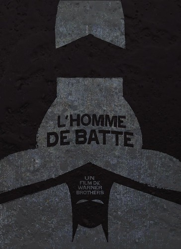 French Batman