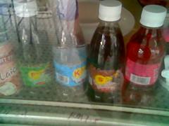 Chuo Kian aerated drinks 1