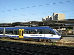 Heidekrautbahn