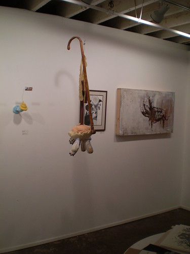 sculpture by arthur henderson