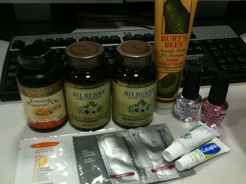 drug haul