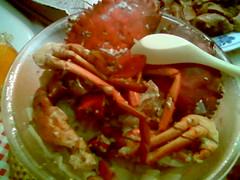 Yan's CNY dinner 2009 3