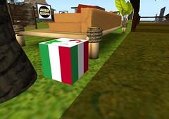 caccia al carnevale... le scatole sono ovunque!