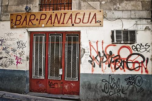 BAR PANIAGUA