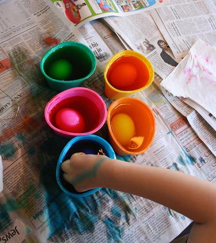 YIP.4.11 - Easter prep
