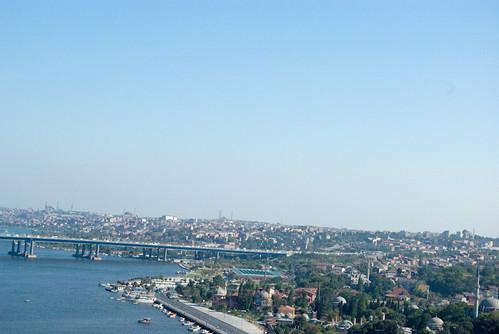 Golden Horn, Haliç , Istanbul, pentax k10d