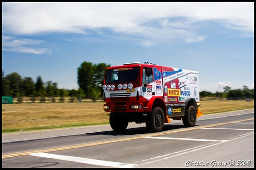 """Dakar 2009 - Argentina / Chile • <a style=""""font-size:0.8em;"""" href=""""http://www.flickr.com/photos/20681585@N05/3183260509/"""" target=""""_blank"""">View on Flickr</a>"""