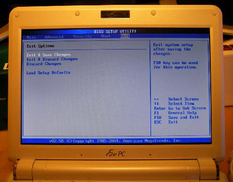 instalareeebuntuasuseeepc10