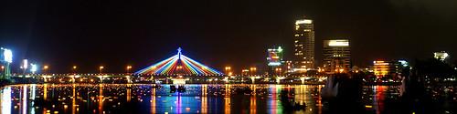 Âm vang sông Hàn - Han River