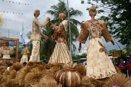 Aliwan Fiesta