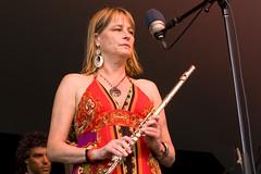 Jane Bunnett w/ Grupo Desandann