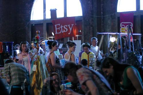 Brooklyn Lyceum Craft Market