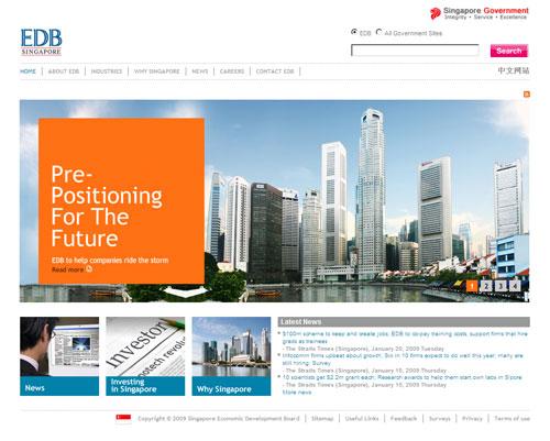 EDB - Home Page