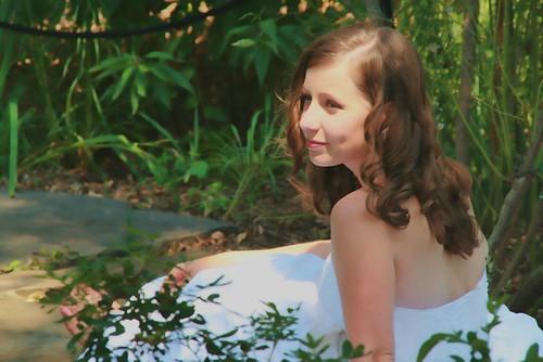 The Brides Smile