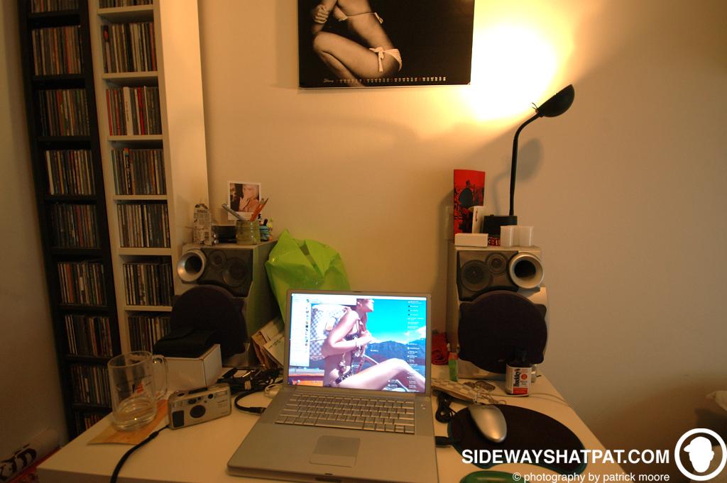 workspace-001