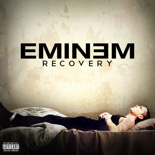 eminem 'recovery' slated to drop june 22nd by code is mental.
