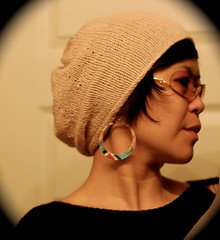 Felicity Hat4
