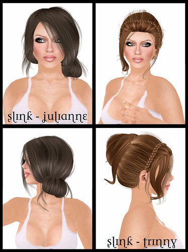 SLink - Julianne and Trinny