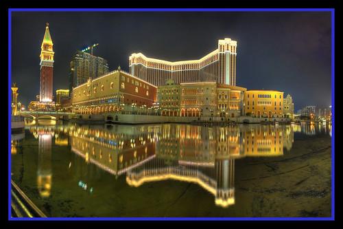 Kristine Roa Blog | Venetial Hotel Macau