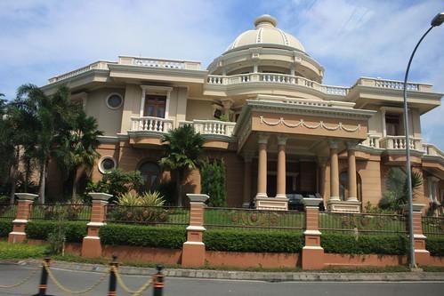 Vila in Surabaya