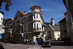 Glorenza (Glurns): Main Street