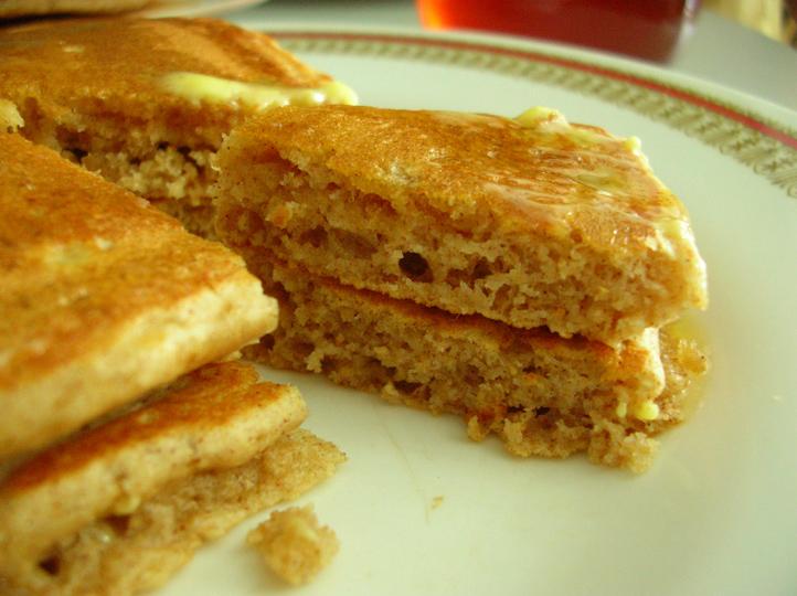 Pancakes 2-3