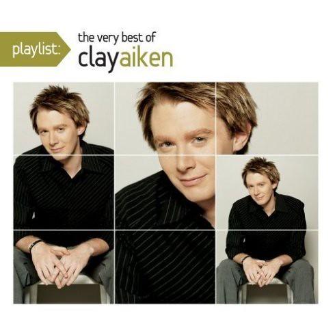 ClayAikenPlaylist