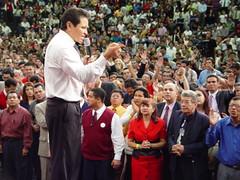 Pastor Guillermo Maldonado (Ensancha 2004)