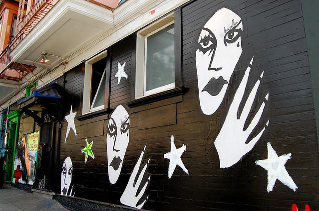Street Art by Haculla