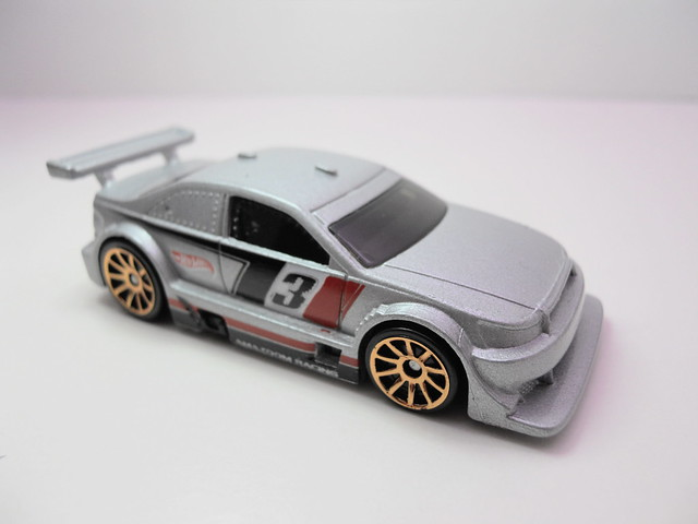 hot wheels amazoom grey (3)