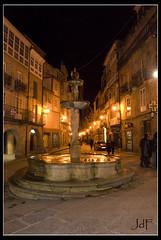 Orense (Galicia) por Fuiks